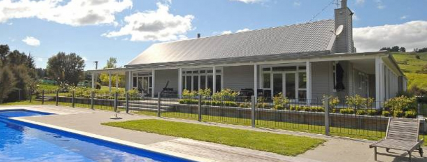 Great lifestyle Properties in Northland