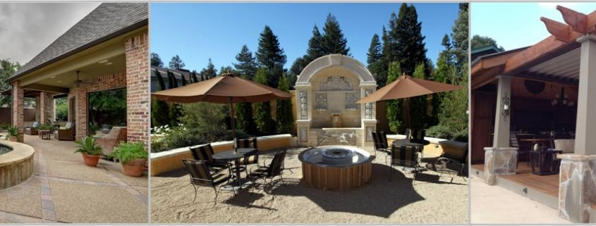 Outdoor Improvements for your Property
