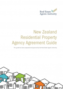 NZ Residential Property Agency Agreement Guide