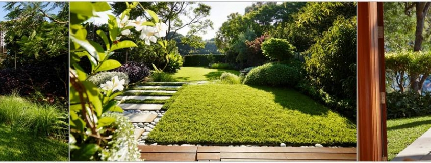 Staging the exterior of your home