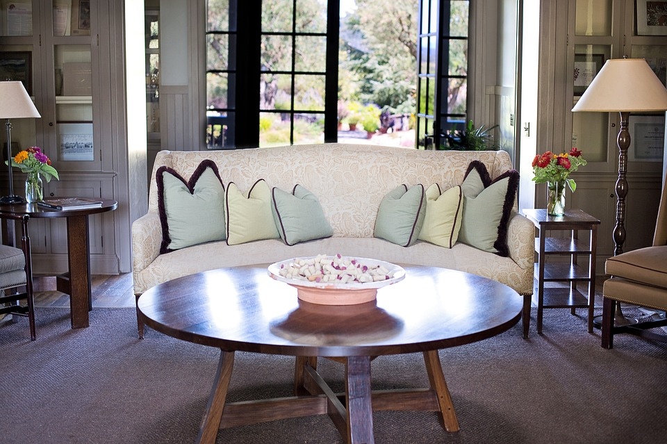 How to Plan a Living Room Remodel