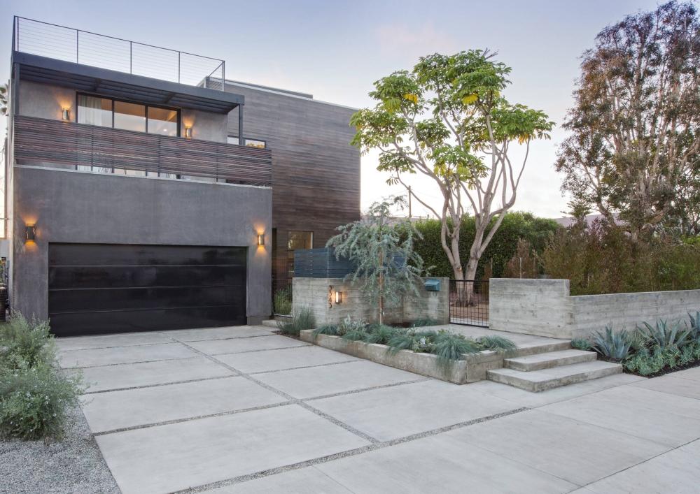 Exterior Concrete Surfaces: Care & Maintenance