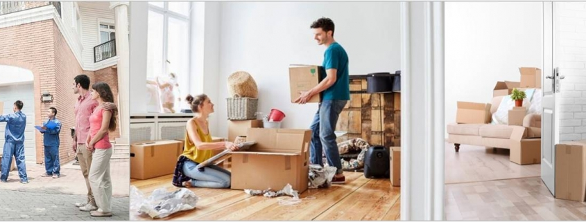 Things You Don't Want to Forget When Moving into a New Home