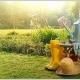 Adding value to your garden